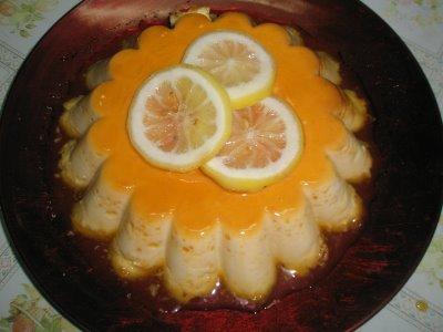 Сладкая вкуснятина с лимончиком