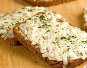 Самый элементарный бутерброд