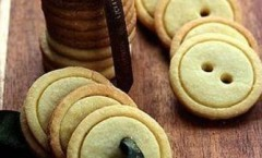Печенье «Пуговички»