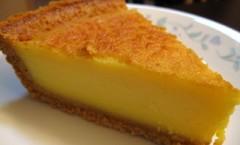Пирог на скорую руку рецепты с фото из простых продуктов в духовке