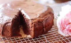 Торт на скорую руку рецепты с фото из простых продуктов
