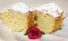 Пирог на кефире в мультиварке рецепты с фото на скорую руку