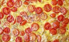 Лучший вариант картофеля по французски с томатом очень элегантно и вкусно